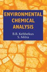 Environmental Chemical Analysis PDF