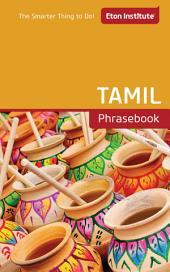Tamil Phrasebook
