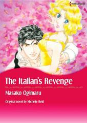 THE ITALIAN'S REVENGE: Harlequin Comics