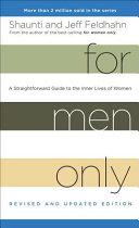 For Men Only (Revised and Updated Edition)