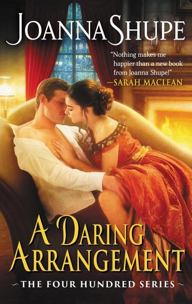 Download A Daring Arrangement Book