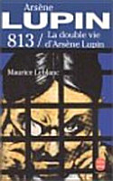 813  La double vie d Ars  ne Lupin PDF