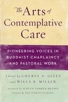 The Arts of Contemplative Care PDF