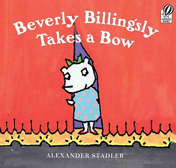 Beverly Billingsly Takes a Bow PDF
