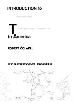 Introduction to Foot Trails in America PDF