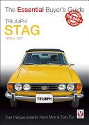 Triumph Stag PDF