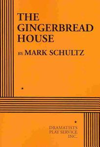 The Gingerbread House Book
