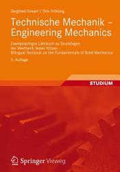 Technische Mechanik   Engineering Mechanics PDF