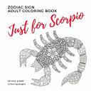 Just for Scorpio
