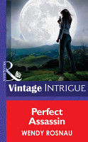 Perfect Assassin  Mills   Boon Intrigue   Spy Games  Book 2  PDF