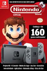 Nintendo World Especial Ed  16   Guia Nintendo Switch PDF