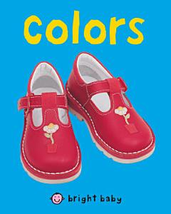 Bright Baby Colors Book