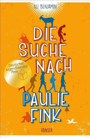 Die Suche nach Paulie Fink PDF