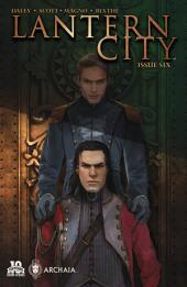 Lantern City #6: Volume 6