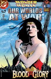 Wonder Woman: Our Worlds at War (2001-) #1