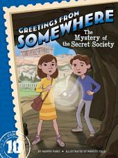 The Mystery of the Secret Society