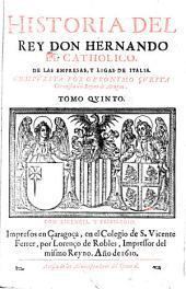 Anales de la corona de Aragon: Volumen 5
