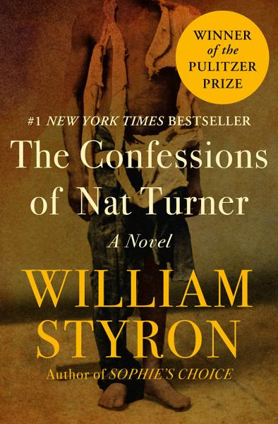 Download The Confessions of Nat Turner Book