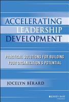 Accelerating Leadership Development PDF