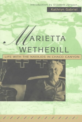 Marietta Wetherill