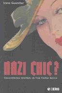 Nazi 'Chic'?