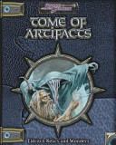 Tome of Artifacts Book