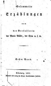 Gesammelte Erz  hlungen PDF