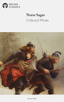 Delphi Collected Norse Sagas  Illustrated  PDF