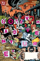 Batman: Gotham Adventures (1998-) #45