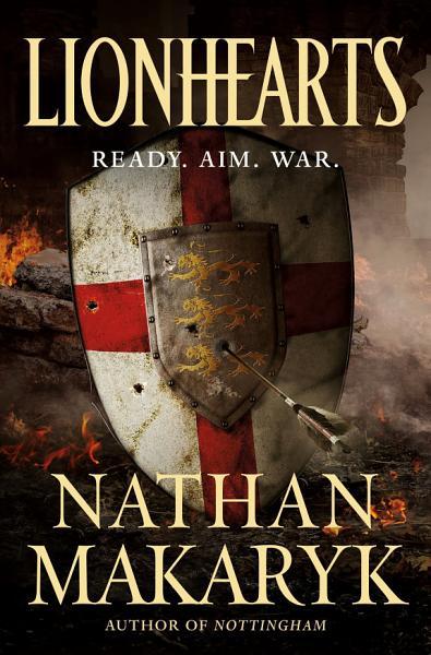 Download Lionhearts Book