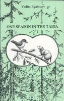 One Season in the Taiga PDF