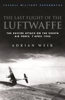 Last Flight of the Luftwaffe PDF
