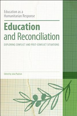 Education and Reconciliation PDF