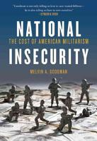 National Insecurity PDF