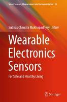 Wearable Electronics Sensors PDF