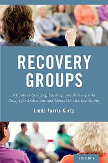 Recovery Groups Book