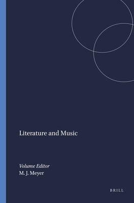 Literature and Music