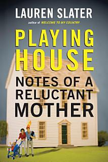 Playing House Book