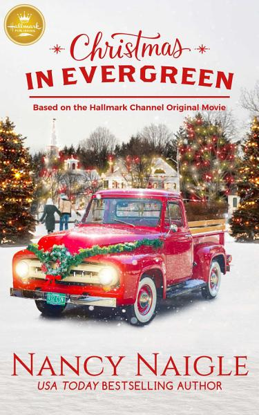 Download Christmas in Evergreen Book