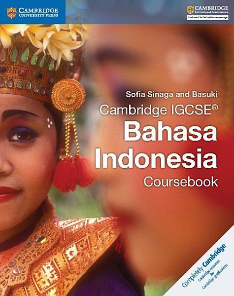 Cambridge Igcse Bahasa Indonesia Coursebook