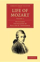 Life Of Mozart  Book PDF