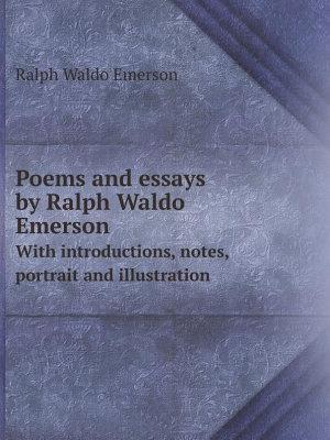 Poems and essays by Ralph Waldo Emerson PDF