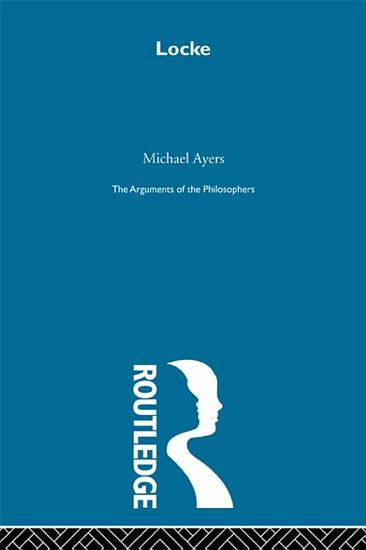 Locke Arg Philosophers PDF