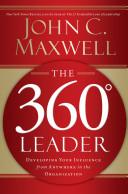 Three Hundred Sixty degree Leader