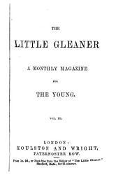 The Little gleaner PDF