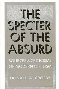 The Specter of the Absurd PDF