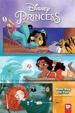 Disney Princess: Make Way for Fun