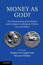 Money as God?