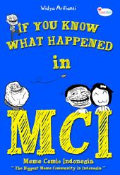 If You Know What Happened in MCI: Chapter 1