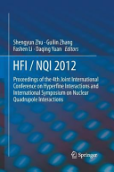 HFI / NQI 2012